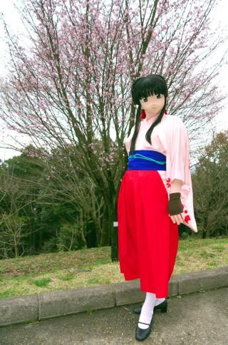 Sakura SHINGUJI from SAKURA TAISEN
