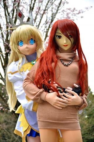 Adel & Mituru