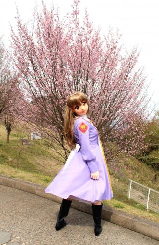Shizuru Viola from My-OtoHiME