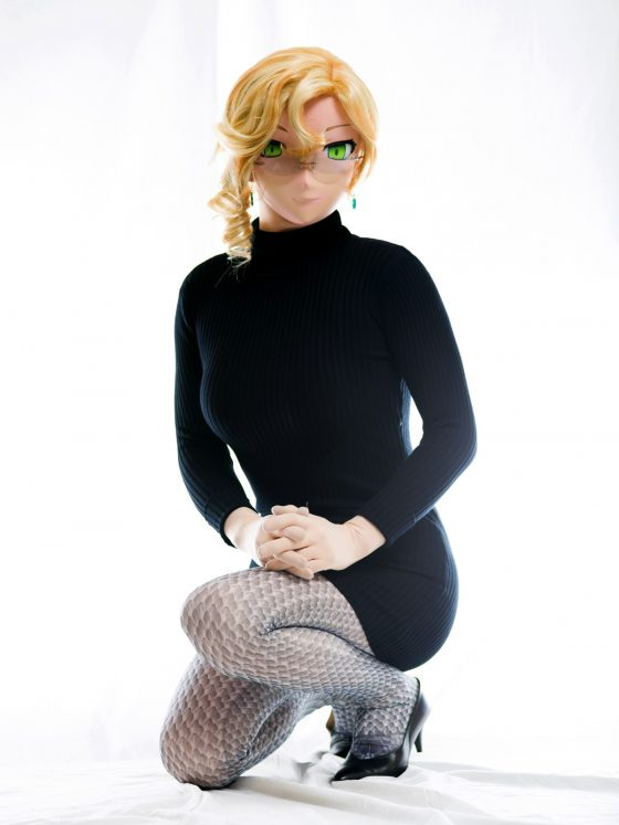 Glynda Goodwitch @RWBY (photo by Tarosa)