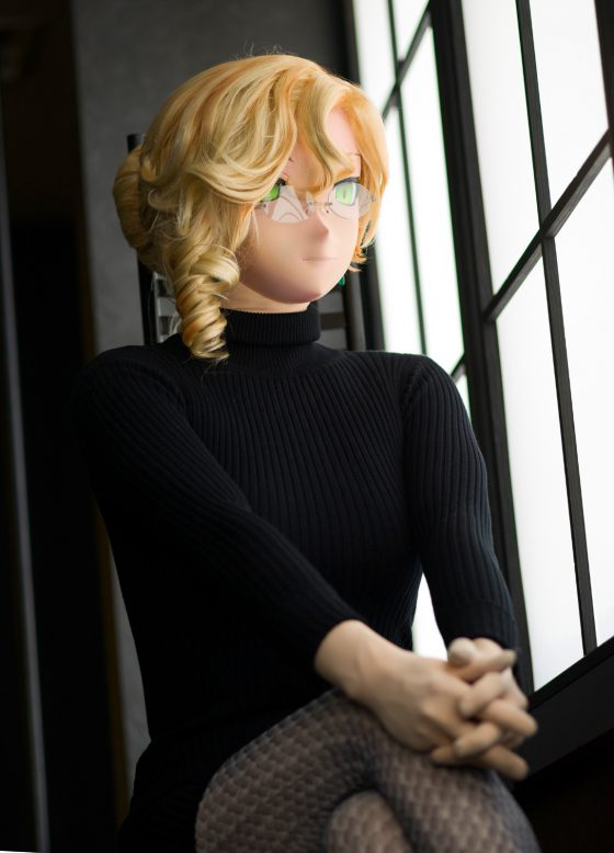 Glynda Goodwitch @RWBY